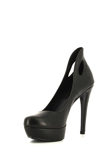GRACE SHOES 3056 Decollete' Donna Nero