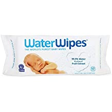 WaterWipes - Toallitas para bebés ...