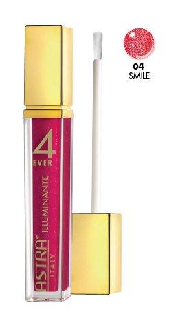 Lipglosse lucidalabbra illuminante 4ever 04 smile