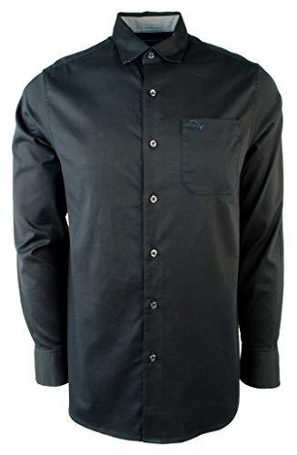 Tommy Bahama Men's Oasis Twill Shirt - Seide Twill Shirt