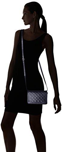 Tamaris - Aura Crossbody Bag S, Borse a tracolla Donna Blu (Navy)
