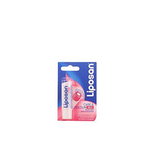 Liposan 1138-98884 Care&colore balsamo labiale - 3.5 gr