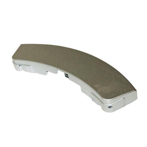 Samsung Kühlschrank Tür Griff (Matt Silber Tür Griff für Samsung Kühlschrank Gefrierschrank entspricht dc6400561d)