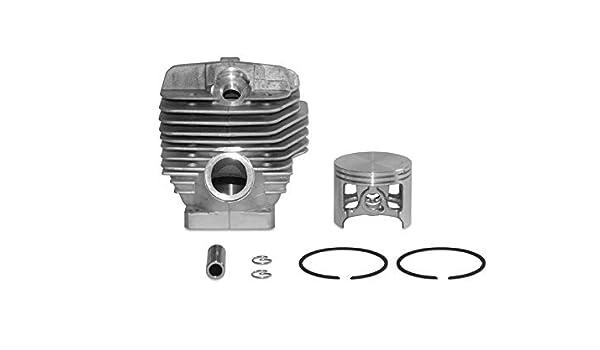 54 mm Kolben und Zylinder Zylinderkit passend für Stihl MS660