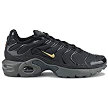 official photos 33422 48bf8 Air Max Plus TN Tuned Se Junior Noir Bv0868-001