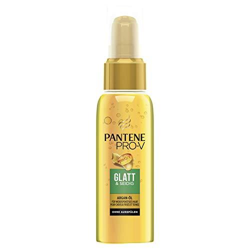 Pantene Glatt&Seidig Öl, für Widerspenstiges Haar, 100ml