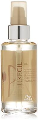 SP by Wella Luxe Hair Oil Reconstructive Elixir 100ml