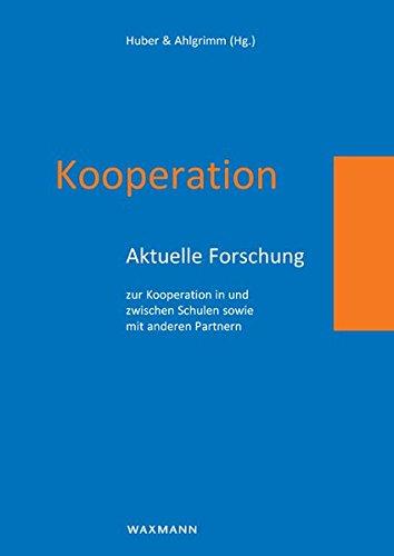 Kooperation in der Schule