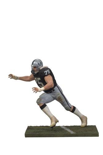 NFL Legends Figur Serie IV (Howie Long)