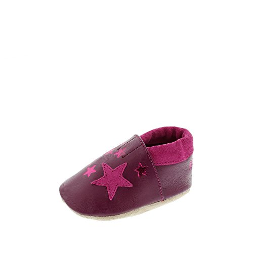 19 18 De 23 Vermelho S Couro Bebê Puschen 22 Sapatos Gr oliver Rastejando Real Baga zF7wFqvUB
