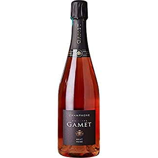 Gamet-Champagne-Brut-Rose