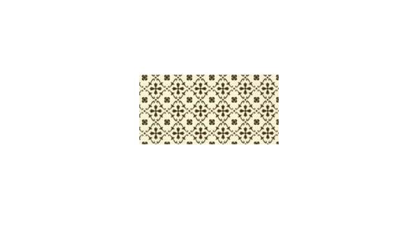 confezione da 10 fogli. formato 50x70 CARTA RESTAURO FIORATA MARRONE