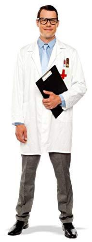 Folat 21970-médico Adulto Halloween