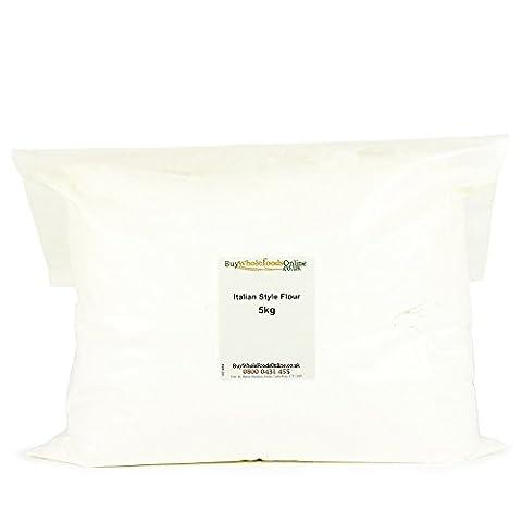 Italian Style 00 Flour 5kg