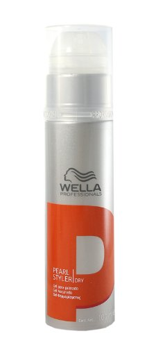 Wella Professionals unisex Secco, Pearl Styler Styling Gel, 100 ml
