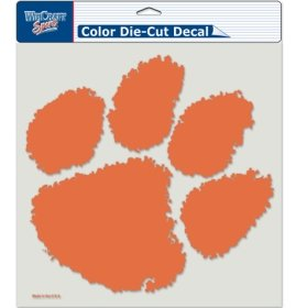 ncaa-perfect-cut-color-decal-uomo-team-color-8-inches-x-8-inches