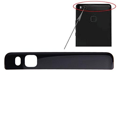 Ownstyle4you - Huawei P9 LITE Kamera Linse Camera Lens Rückseite Abdeckung Rahmen Kameraglas Schwarz