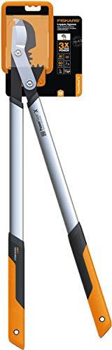 Fiskars PowerGear X Bypass-Getriebeastschere - 6