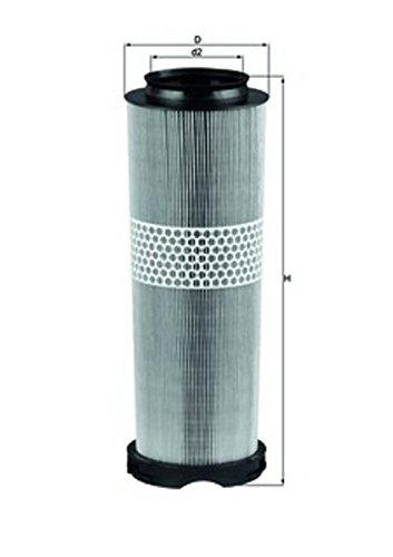 Mahle Knecht LX 1020/1 Luftfilter