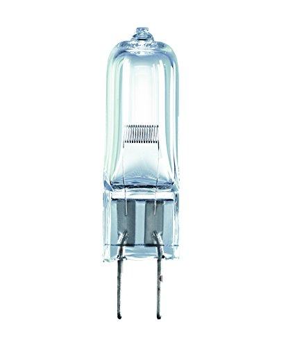 Osram 64657 250W - Lámpara (250 W, 300 h, 24 V, 3,340 g, 13,5 mm, 13,5 mm)