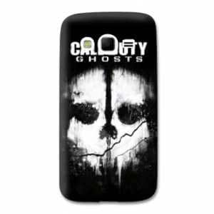 Coque Samsung Galaxy Core 4G Call of Duty - - Ghost N -