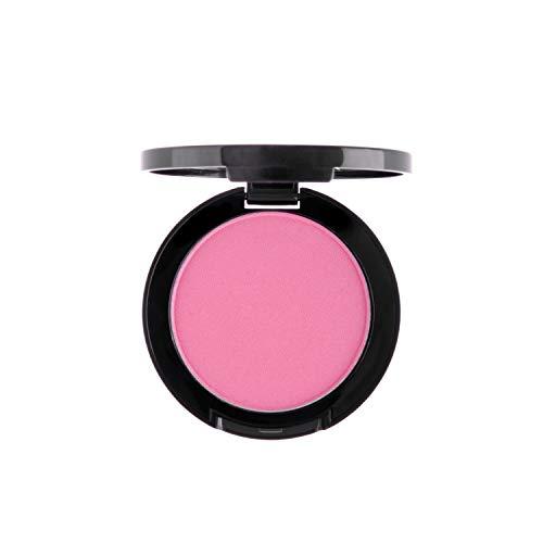 Jorge Garza Makeup Colorete compacto Rosa Marrón