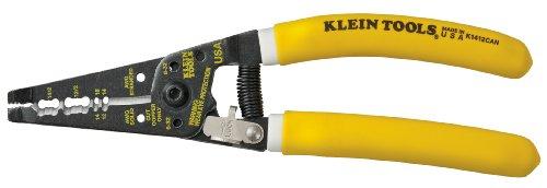 Preisvergleich Produktbild Klein Tools klein tools-kurve Dual Nm Kabel Stripper/Cutter, K1412CAN
