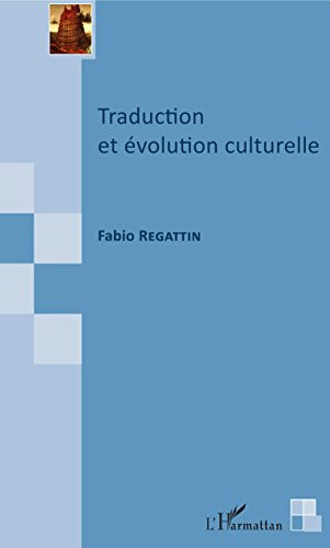 Traduction et évolution culturelle