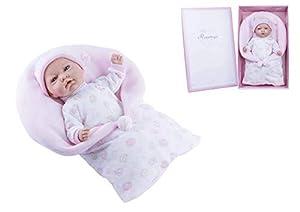Rosatoys- Muñeca bebé (3941)