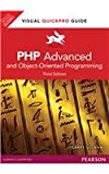 Filled with fourteen chapters of step-by-step content and written by bestselling author and PHP programmer Larry Ullman, this guide teaches specific topics in direct, focused segments, shows how PHP is used in real-world applications. The book teache...