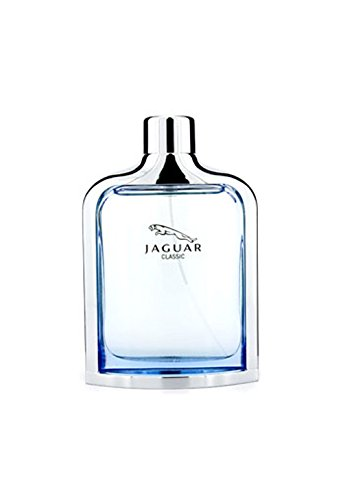 Jaguar Jaguar Eau De Toilette Spray - 100ml/3.3oz