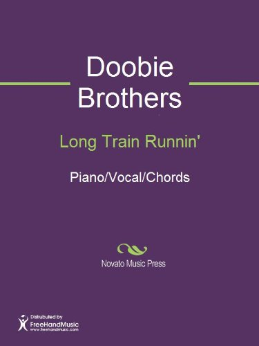 Long Train Runnin Ebook Doobie Brothers Tom Johnston Amazon
