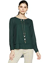 fda2602ad95d44 Amazon.in  Georgette - Shirts   Tops