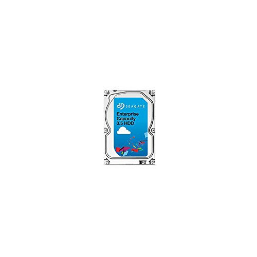 SEAGATE Enterprise Capacity 3.5 4TB HDD 7200rpm SAS 12Gb/s 128MB Cache 8,9cm 3,5Zoll 24×7 4K Nativ BL | 0763649088371