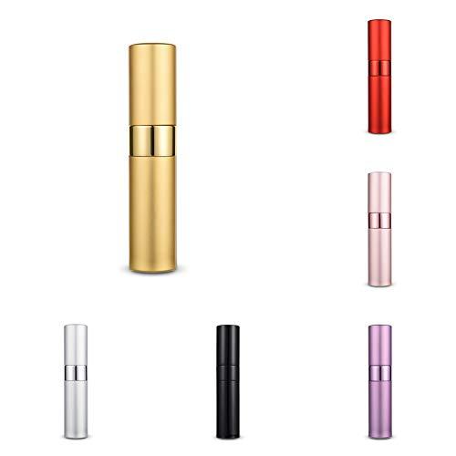 FGASAD - Atomizador de perfume de viaje de 8 ml