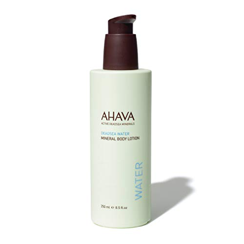 AHAVA Mineral Body Lotion 250 ml