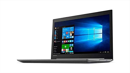 Lenovo Ideapad 330S-15IKB Laptop (Windows 10, 4GB RAM, 1000GB HDD, Intel Core i3, Silver, 15.6 inch)