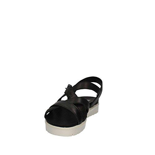 Igi&Co 7811 Sandales Femmes Noir