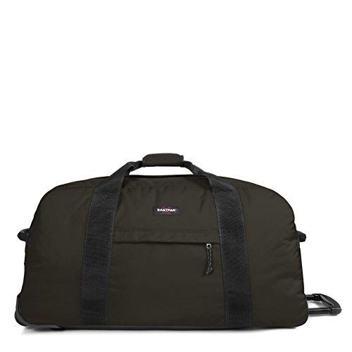 Eastpak container 85 borsa da viaggio, 84 cm, 142 l, verde (bush khaki)