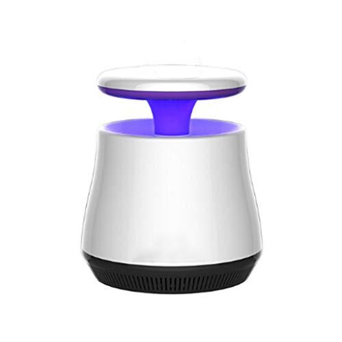 Andouy Insektenvernichter, Elektrisch Mückenfalle, USB-Aufladung, UV Moskito Killer, Mückenschutz