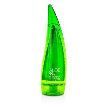 Holika Holika® - Aloe 99 Soothing Gel 250 ml for men and woman - Jeju Aloe Vera for dry skin - Facial Treatment - Moisturisers - Day Care - Gels