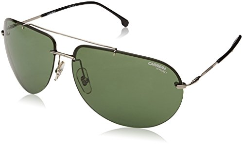 Carrera Gradient Aviator Men's Sunglasses - (CARRERA 149/S 6LB 65QT|65|Green Color)