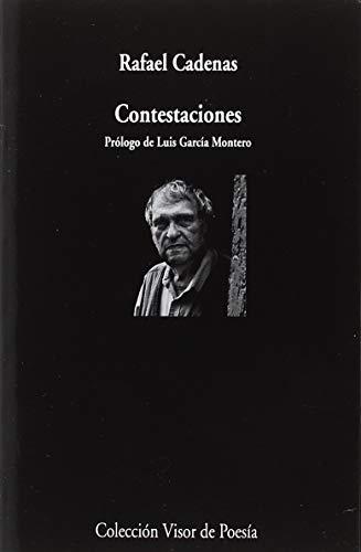 Contestaciones (visor de Poesía)