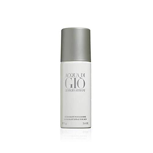 Armani Deodorant 1er Pack (1x 150 ml)