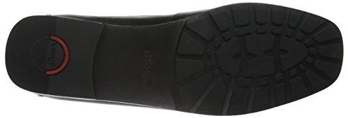 Sioux Campina-HW, Mocassins (Loafers) Femme Noir (Noir)