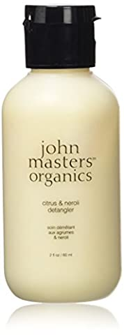 John Masters Organics Citrus and Neroli Detangler, 1er Pack (1 x 60 ml)