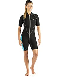 424611b67defa Amazon.es  traje surf mujer  Ropa