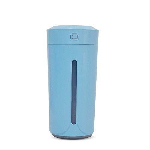 QSJWLKJ Umidificatore a vapore per auto Aroma Diffusore Mini purificatore d'aria Aromaterapia Diffusore di olio essenziale Foschia Maker Fogger1