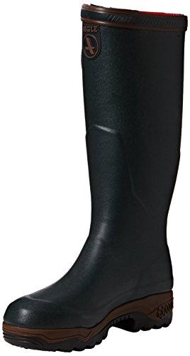 Aigle Parcours 2 Iso 842176 Stivali da Caccia da Uomo, Verde (Bronze), 45 EU