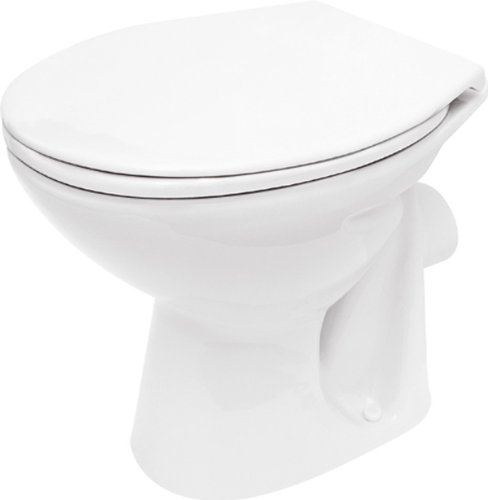 DOMINO ECO STAND-WC PRESIDENT P10 [OHNE WC-SITZ]